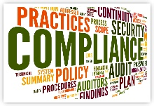 Find out more about our Compliance Support Services